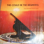 EMMAUS ROAD BAND THIS COULD BE THE BEGINNING LP